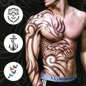 Tattoo My Photo Editor 1.3