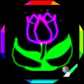 Kids Glow Doodler Neon Fun Art  2017 1.2