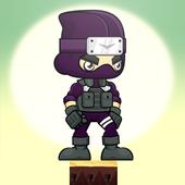 Stick Hero Ninja 2.0