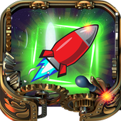 Rocket Power Rangers 1.0