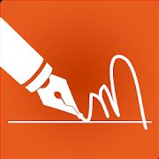 E-Signature -Signature paper from your phone 2.2