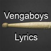 Lyrics of Vengaboys 1.0.0
