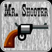 Mr. Shooter: CowboysAbdul GhafoorAction