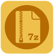 Lite 7z zip & 7z File Extractor 1 1 2 APK Download - Android Tools Apps