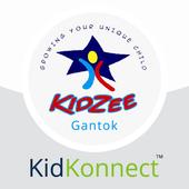 Kidzee Gangtok - KidKonnect™ 1.0
