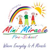 Mini Miracle Preschool 2.0