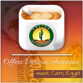 Cactus Cafe Egypt