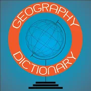 Geography Dictionary 5.0