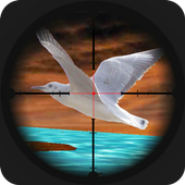Desert Birds - Sniper Shooting 1.1
