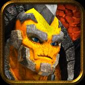 Gormiti:  Shards of Power 5.0