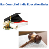 Bar Council Rules - India