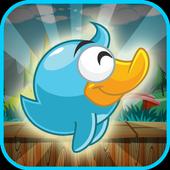 Blue Duck AdventuresAppfunGameAdventure