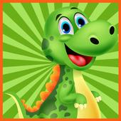 Dinosaur Memory game 1.0