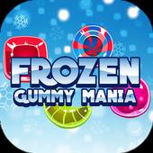 Frozen Gummy Mania 1.0
