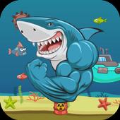 Shark Hungry Attack World 1.0.0