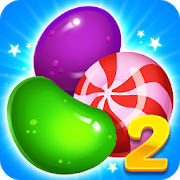 Candy Frenzy 2appgoCasual