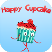 Cupcake games for girls 1.0