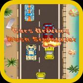Cars Driving Rush Simulator 1.0.0