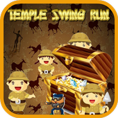 Temple Swing RunGame Master Pty LtdAction