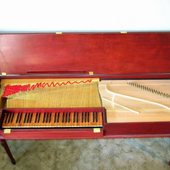 Clavichord Wallpapers 1.0