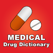Medical Drugs Guide Dictionary 1.4