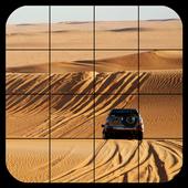 Tile Puzzles · Deserts 1.27.de