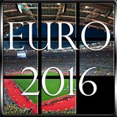 Puzzle Euro 2016 1.0