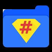 File Explorer EX - File Manager [Root] 1.0.9