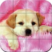 Puzzle - PuppiesAppilo-MobPuzzle