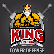 King Arthur Tower Defense Adventure and Excalibur 1.0.2