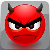 Angry Devil Escape - Fun Game