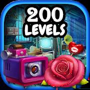 200 levels hidden objects free Secret House 1.0.8