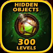 Hidden Object Games 300 Levels Free : Town Secret 1.0.7