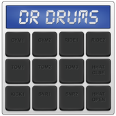 Dr Drum Machine 1.4