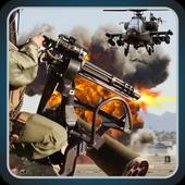 Heli Sniper Shooting Terrorist 1.0