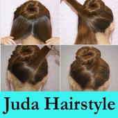 Juda Hairstyle Step By Step App Videos 1 0 Apk Download Android