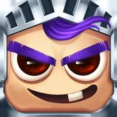 ドラゴン近すぎ!ドラチカ~爽快な横スクロールアクションゲーム 1.0.0