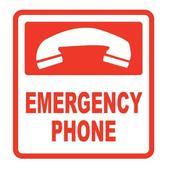 AP Emergency Numbers 1.0