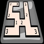 Slitherlink Puzzles: Loop the loop 1.1.6