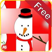 Christmas Puzzle Game 2.2