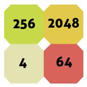 Puzzle Number 2048 1