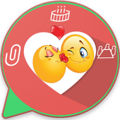 Love Gif Stickers For Messanger 1.02