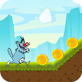 Oggy Adventure Run 1.1