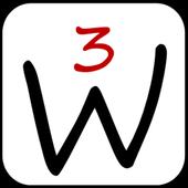 3 W 1.0