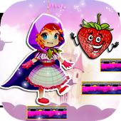 Strawberry Princess Run