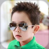 Latest Baby Boy Hair Styles