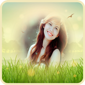 Nature DP Maker Photo Frame 1.0