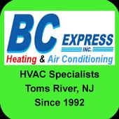 BC Express App 3