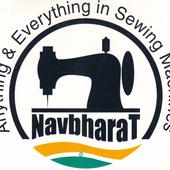 Navbharat Sewing Machine 8
