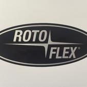 ROTO FLEX OVEN